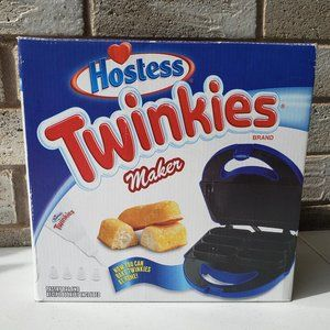 Hostess Electric Twinkies Cupcake Maker